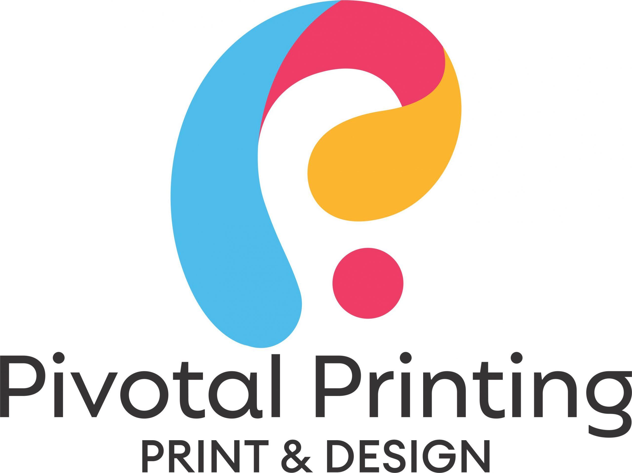 Pivotal Printing – Print & Design
